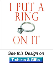I put a ring on it groom gifts