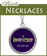 bride necklaces