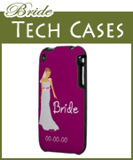 bride ipad and iphone covers