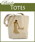 bride bags and totes
