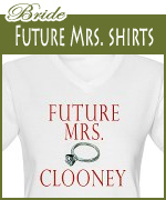future mrs. t shirts