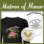 matron of honor gifts