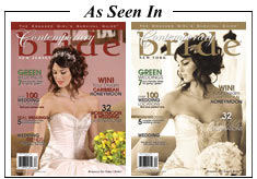contemporary bride magazine