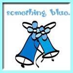 something blue gift ideas