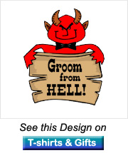 groom from hell gifts